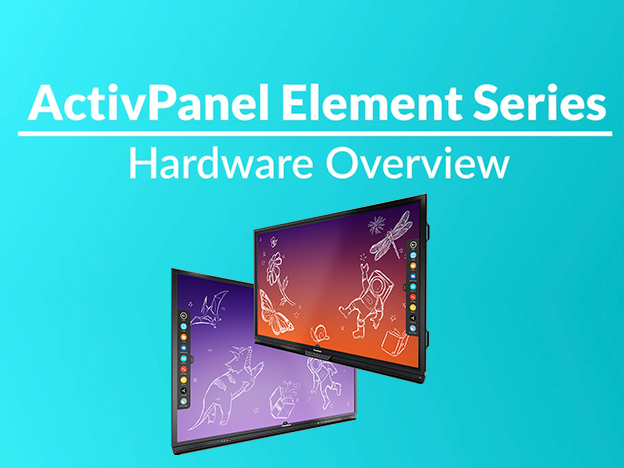 AP Element Series Hardware Overview