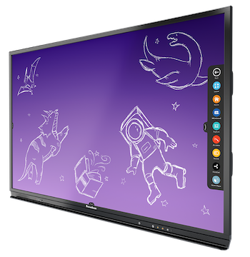 ActivPanel Nickel Quickstart course image