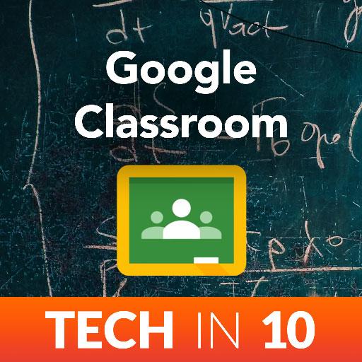 Google Classroom – Elementary ELA