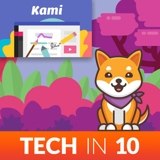 The 411 on Kami