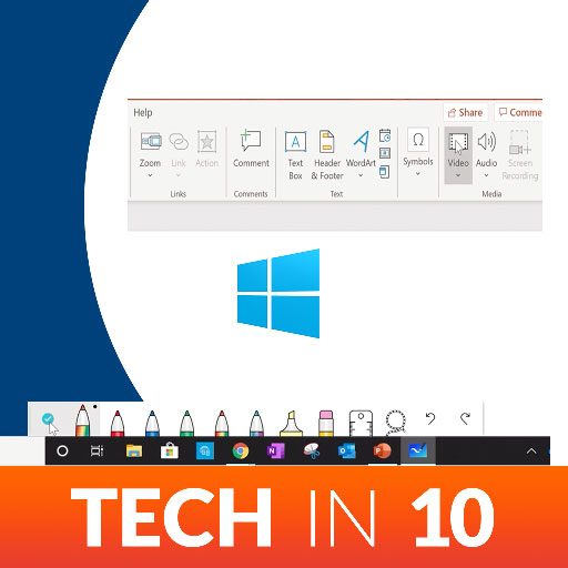 Office 365 and Windows 10 in 10